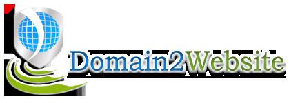 Domain 2 Website